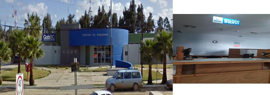Oficina INDIVI San Quintín